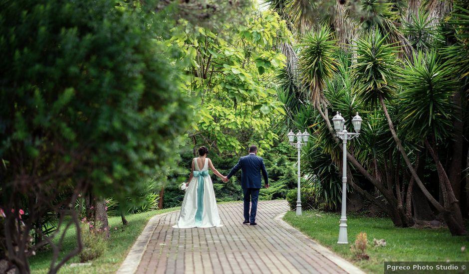 Il matrimonio di Vito e Antonella a Ceglie Messapica, Brindisi