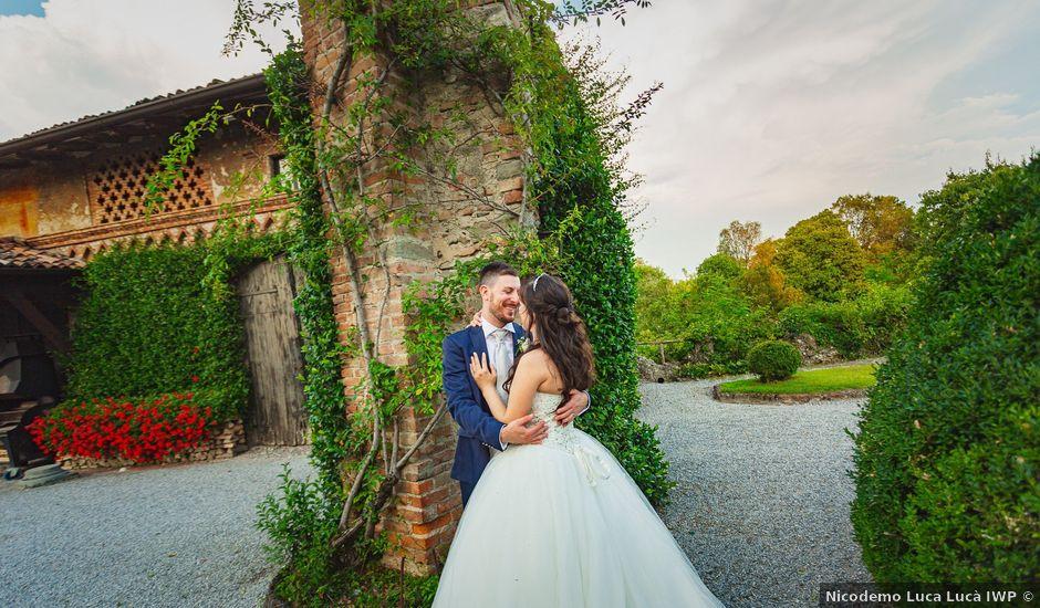 Il matrimonio di Michele e Isabella a Bergamo, Bergamo