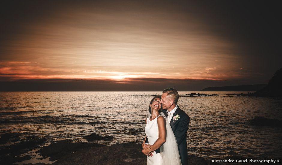 Il matrimonio di Alessandro e Francesca a Livorno, Livorno
