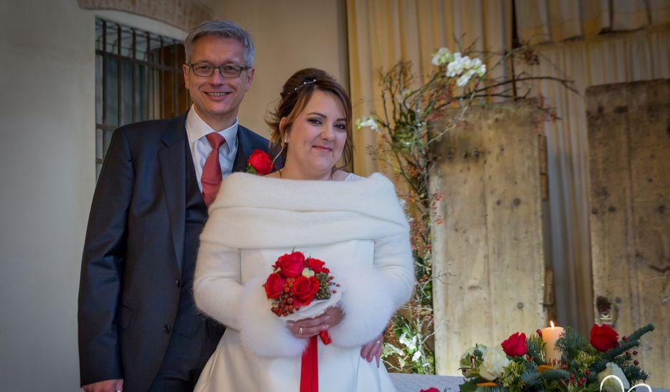 Il matrimonio di Elio e Sonia a Quinto Vicentino, Vicenza