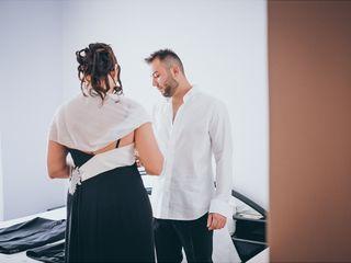 Le nozze di Rosy e Claudio 1