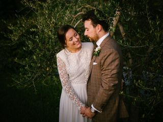 Le nozze di Anna e Sebastian