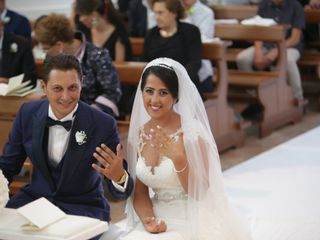 le nozze di Assunta e Felice 1