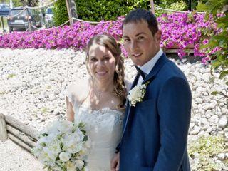 le nozze di Anna e Gioele 1