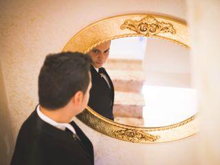 le nozze di Samatha e Rocco 3