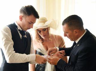 Le nozze di Sonia e Giovanni 1