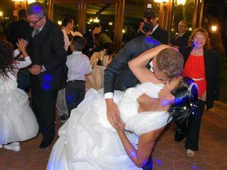 le nozze di arturo e loredana 2