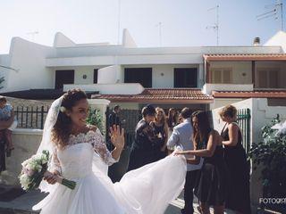 Le nozze di Maria Grazia e Simone 3