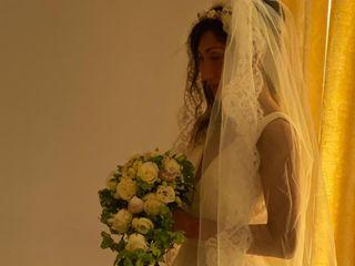 Le nozze di Ilaria  e Marvin 2