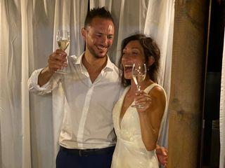 Le nozze di Ilaria  e Marvin 3