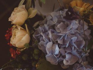Le nozze di Elisa e Chris 2