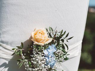 Le nozze di Elisa e Chris 3