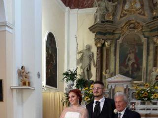 Le nozze di Anna e Walter 3