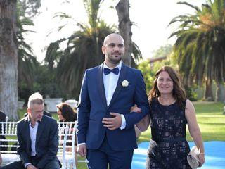 Le nozze di Mario e Arianna 3
