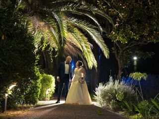 Le nozze di Mario e Arianna