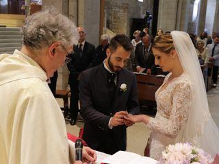 Le nozze di Emanuele e Veronica 1