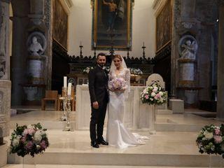 Le nozze di Emanuele e Veronica 2