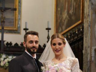 Le nozze di Emanuele e Veronica 3