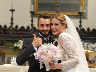 Le nozze di Emanuele e Veronica