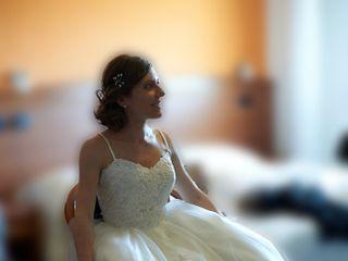 le nozze di Rossella e Daniele 1