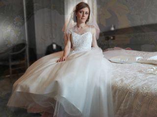 le nozze di Rossella e Daniele 2