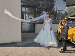 le nozze di Rossella e Daniele 3