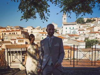 Le nozze di Lucia e Paolo