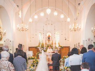 Le nozze di Maria Chiara e Daniele 1
