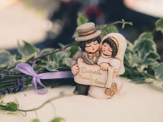 Le nozze di Maria Chiara e Daniele 2
