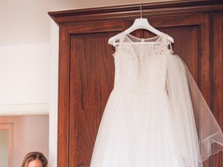 Le nozze di Anna e Vincenzo 3
