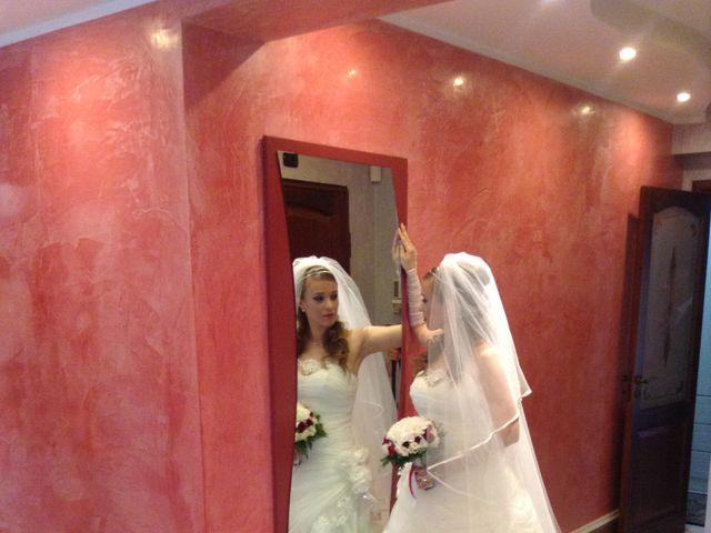 Il matrimonio di Lorena e Renato a Enna, Enna 2