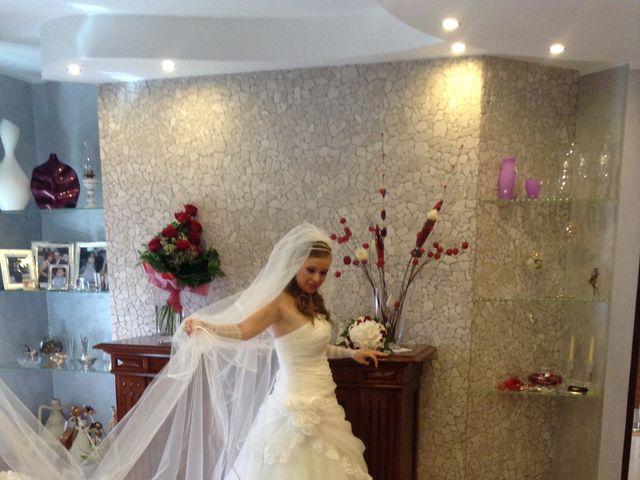 Il matrimonio di Lorena e Renato a Enna, Enna 1