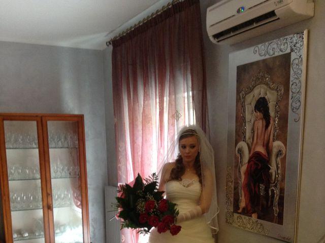 Il matrimonio di Lorena e Renato a Enna, Enna 3