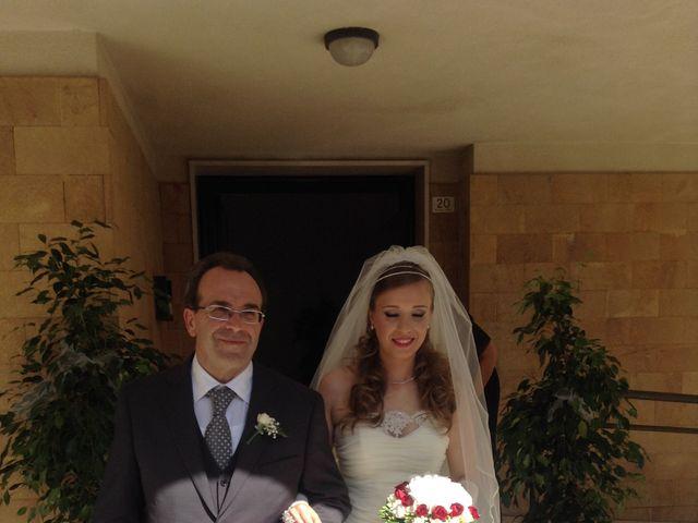 Il matrimonio di Lorena e Renato a Enna, Enna 5