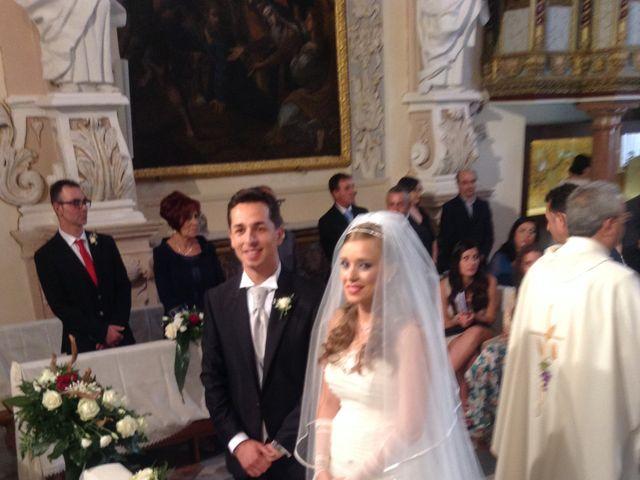 Il matrimonio di Lorena e Renato a Enna, Enna 7