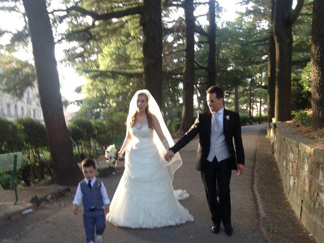 Il matrimonio di Lorena e Renato a Enna, Enna 9
