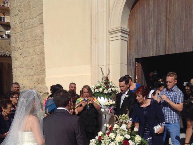 Il matrimonio di Lorena e Renato a Enna, Enna 10