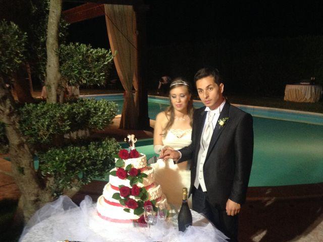 Il matrimonio di Lorena e Renato a Enna, Enna 13
