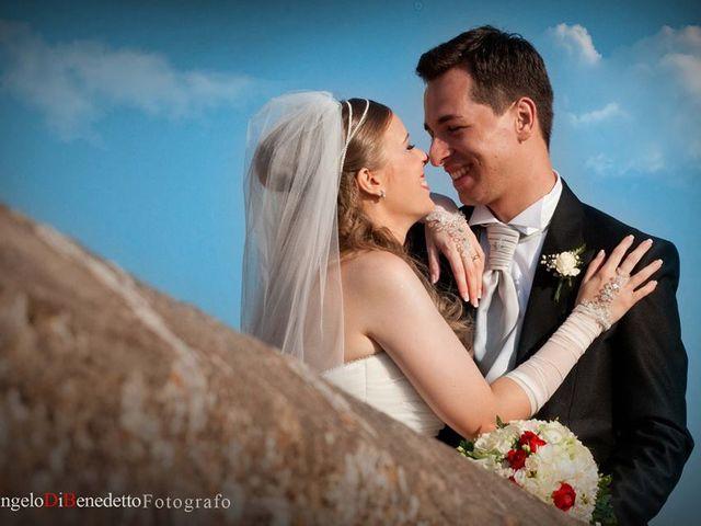 Le nozze di Renato e Lorena
