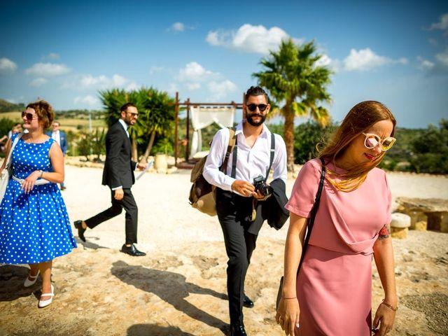 Il matrimonio di Sean e Gemma a Noto, Siracusa 14