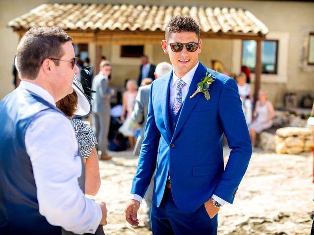 Il matrimonio di Sean e Gemma a Noto, Siracusa 16