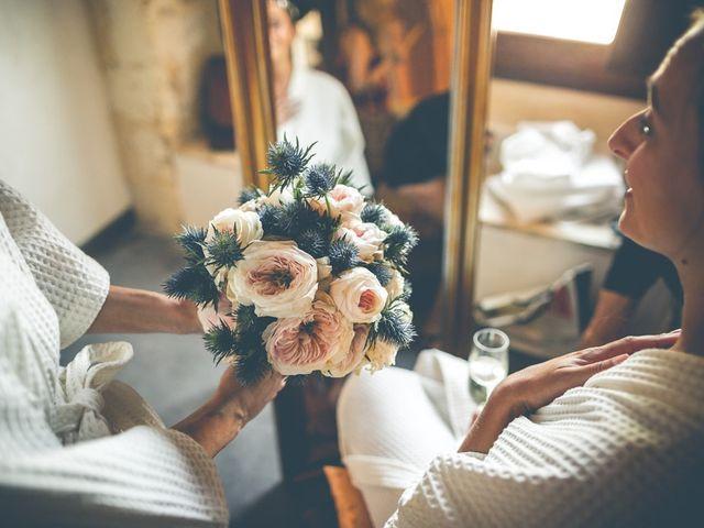 Il matrimonio di Sean e Gemma a Noto, Siracusa 17