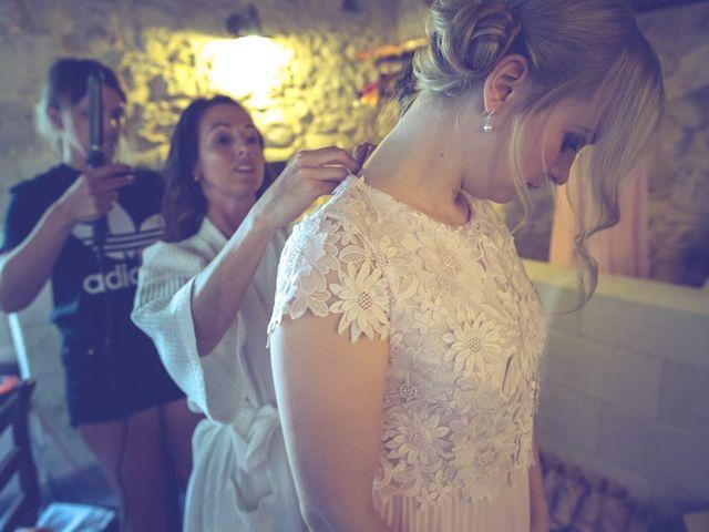 Il matrimonio di Sean e Gemma a Noto, Siracusa 19