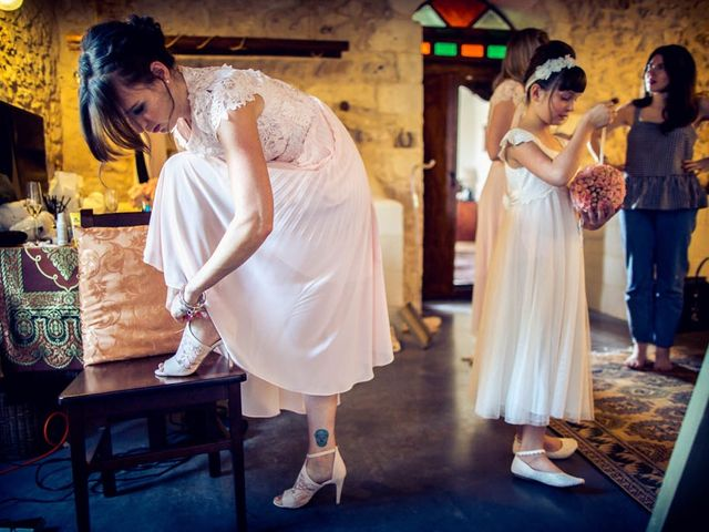 Il matrimonio di Sean e Gemma a Noto, Siracusa 22
