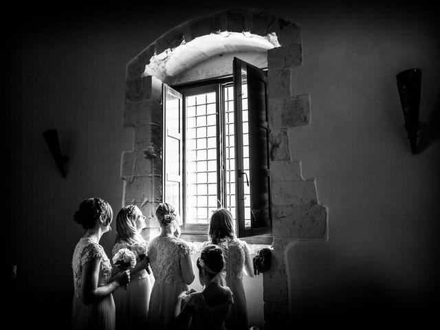 Il matrimonio di Sean e Gemma a Noto, Siracusa 28
