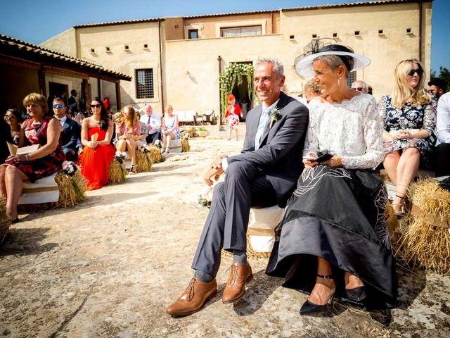 Il matrimonio di Sean e Gemma a Noto, Siracusa 31