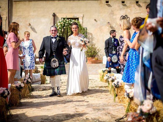 Il matrimonio di Sean e Gemma a Noto, Siracusa 37