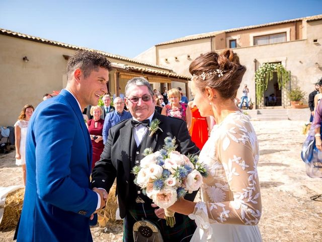 Il matrimonio di Sean e Gemma a Noto, Siracusa 38