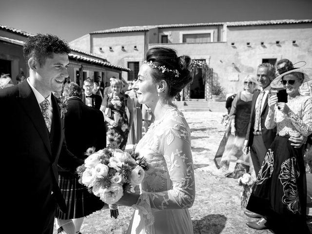 Il matrimonio di Sean e Gemma a Noto, Siracusa 39