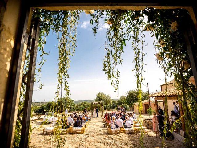 Il matrimonio di Sean e Gemma a Noto, Siracusa 40
